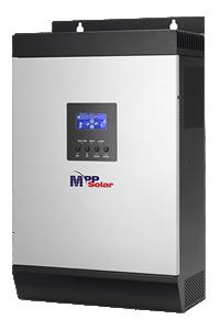 MPP 2KVA (1600W) Inverter