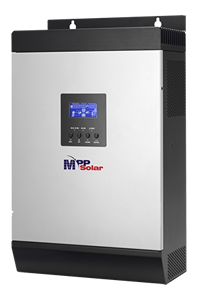 MPP Solar 3KVA (2400W) Inverter